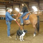 Cow Dog Clinic 2011