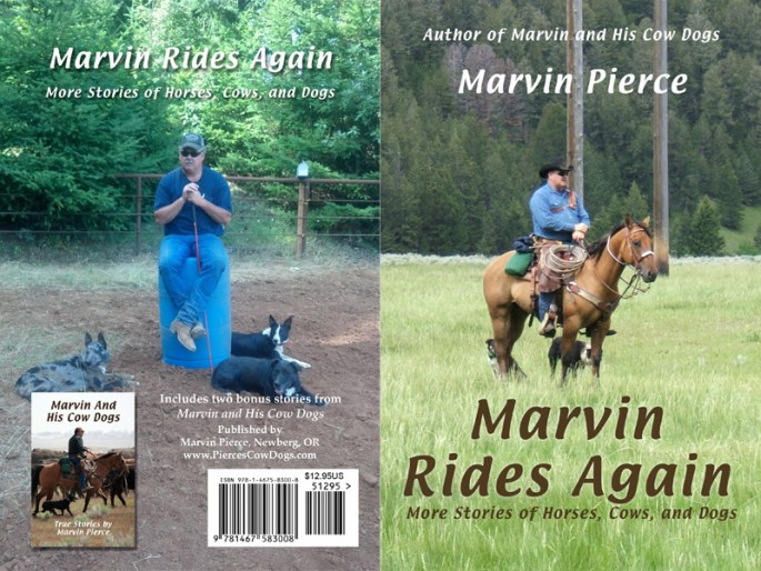Marvin Rides Again - 2nd Book